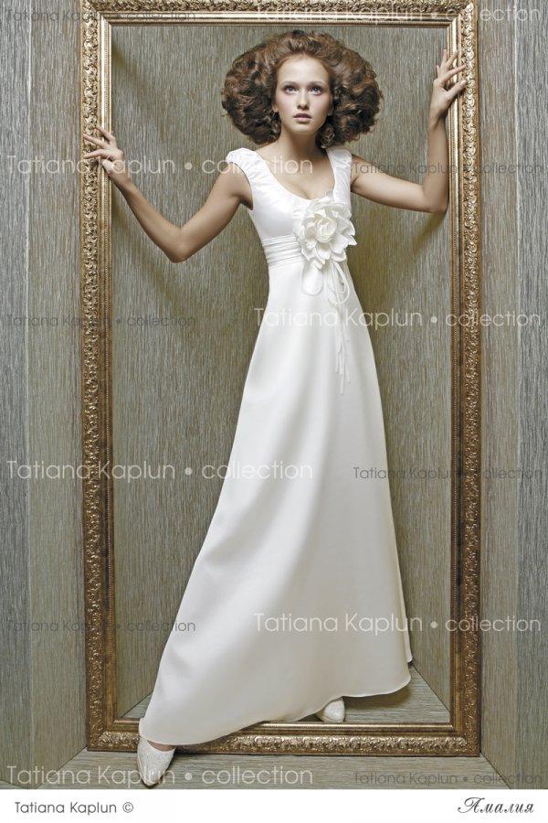 Свадебная коллекция Tatiana Kaplun - Амалия
