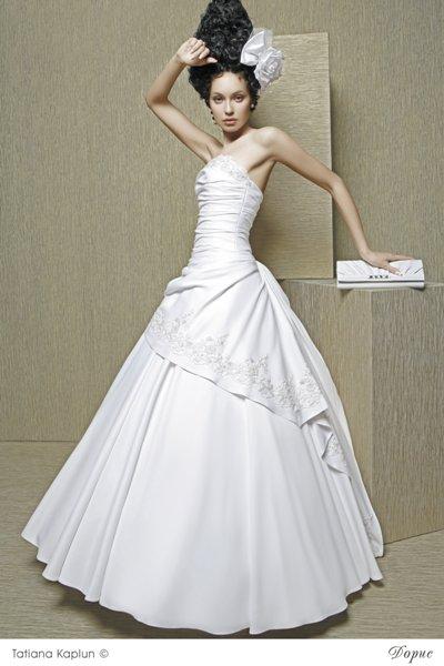 Свадебные платья Tatiana Kaplun Дорис