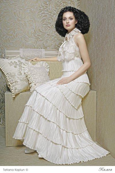 Свадебные платья Tatiana Kaplun Камея.
