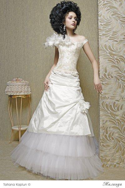 Свадебные платья  Tatiana Kaplun  Милинда