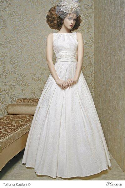 Свадебные платья Tatiana Kaplun  Нинель