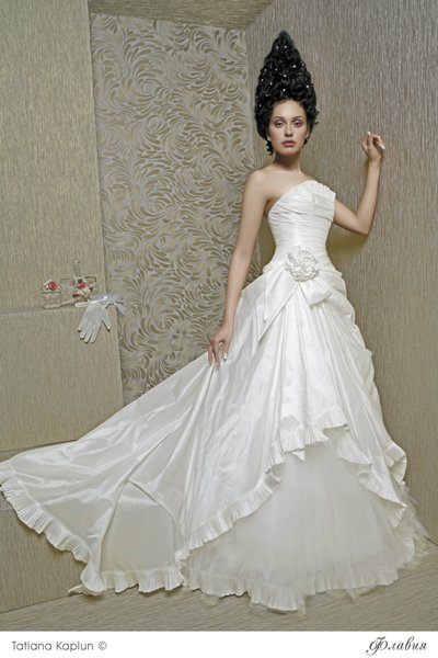 Свадебные платья Tatiana Kaplun Флавия