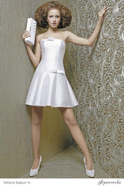 Tatiana Kaplun Франческа (платье)