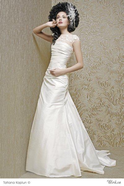 Свадебные платья Tatiana Kaplun Шейла