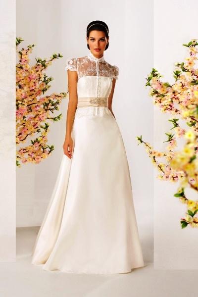 Свадебное платье Тэмилин