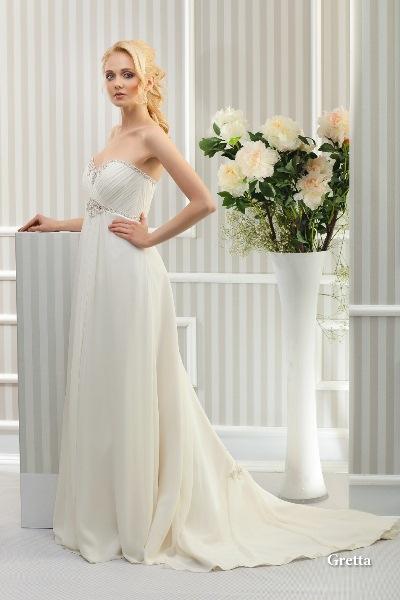 Платье Gretta от Visavis купить в салоне Магия