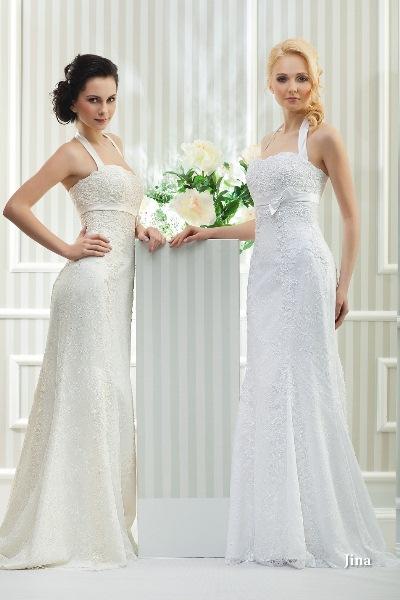Jina Платье от Visavis купить в свадебном салоне Магия