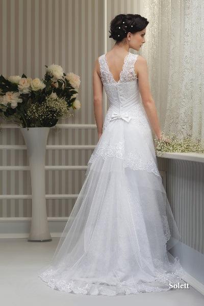 Платье Solett в салоне Магия