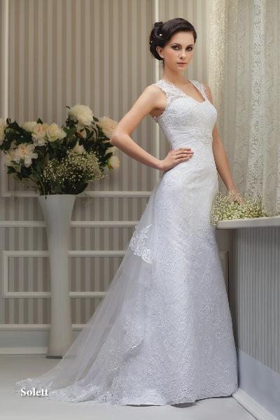 Платье Solett от Visavis в салоне Магия